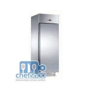 ثلاجة عامودية باب واحد Single Door Upright Refrigerator