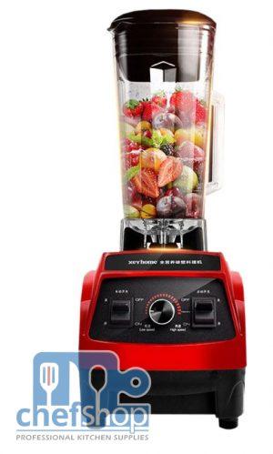 خلاط صناعي قدرة 1600 واط Hi Power Blender 1600 Watt :