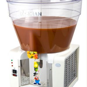 حافظة عصير مبرد عرض 50 ليتر Commercial Juice Dispenser 50 liter