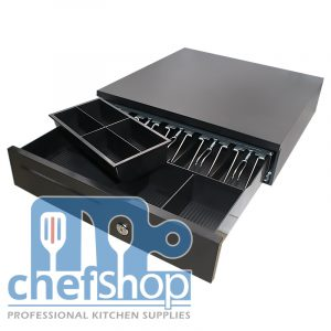درج كاش 5 خانات / مع قفل Cash drawer 5 unit / with lock