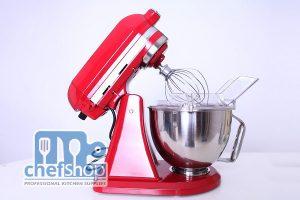 خفاقة 5 ليتر مع 3 مضارب Multi-functional mixer 5L ,dough mixer machine