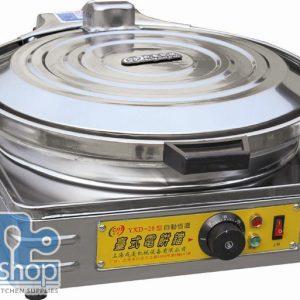 ماكنة فطيرة بان كيك Electric Baking Frying Pan Pancake Machine YXD-20(A)