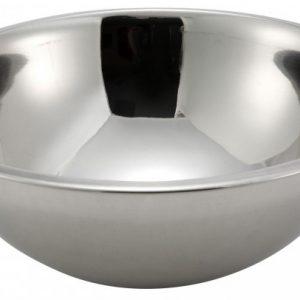 زبدية ستانلس ستيل26 سم Mixing Bowl stainless steel 26 سم