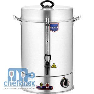 هيتر ماء ستانلس 12 لتر Hot water Vending Machine 12 lt