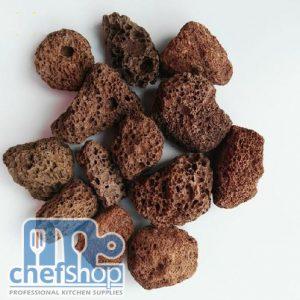 حجر شاركول جريل منشا تركي charcoal grill stone Turkish origin