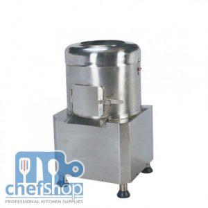 قشارة بطاطا سعة 10 كيلو Heavy duty potato peeler 10 kg