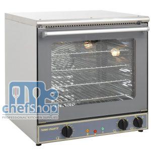 فرن كونفكشن ( مراوح ) Heavy duty Multifunction ovens FC60