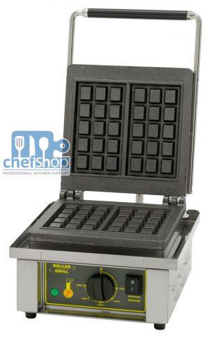 ماكنة وافل مربعات GES10 Waffle irons GES 10