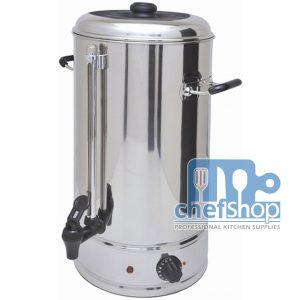 هيتر ماء ستانلس 30 لتر  Water Boiler (30 Liters)