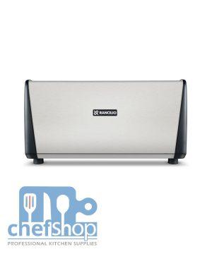 ماكنة اسبرسو 2 عين صناعية Classe 5 USB Rancilio Classe 5 USB 2 G Commercial Espresso Machine
