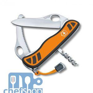 موس جيب سويسري نوع فكتورانوكس0.8331 Swiss army knife - Knife Victorinox HUNTER XS