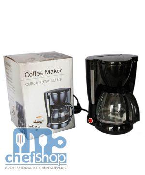 ماكنة قهوة امريكية مكتبية AMERICAN COFFEE PERCULATING MACHINE
