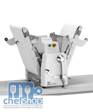 فرادة كروسان 175 سمايطالية Dough Sheeter Manual SZ507BL