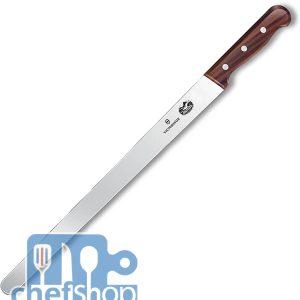 سكين شاورما رفيع 5.4200.36 Victorinox Slicing knife