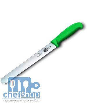 سكين سلايس شاورما 25 سم 5.4208.25 Victorinox Slicing Knife