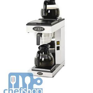 ماكنة لصنع قهوه امريكيه Coffee Queen السويدية - Coffee Queen M2 1.8L Filter Coffee Machine