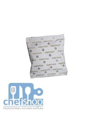 كبسولات اسبرسو ورقية 7 جرام 18 حبة Retail PODS 18 x 7g