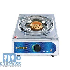 طباخ غاز عين واحده  Gas stove single burner