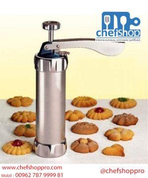 مكبس بتفور و بسكويت Cookies and Biscuits Press Machine