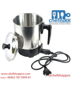 ابريق تسخين ماء كهربائي1 ليتر Electric kettle 1 liter