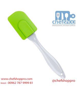 قشاطة طعام سيليكون Silicon spatula