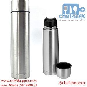 مطرة ماء حافظه1 ليتر Vacuum Flask 1 liter