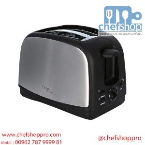 حماصة توستر / شركة Emjoiستانلس ستيل Emjoi Power steel Toaster 930w - UET-291