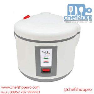 طباخ رز امجوي UERC-219 Emjoi Power UERC-219 Rice Cooker 1.8 Litre