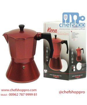 ابريق قهوه اسبرسو نمرة 6KC600N Espresso coffee pot 6 cups