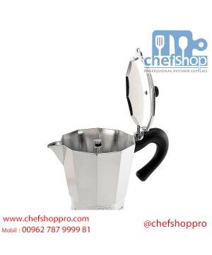 ابريق الاسبرسو 3 فنجان صيني Espresso coffee maker: