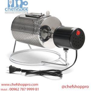 جهاز التحميص المنزلي/ تحريك كهربائي Electric home roaster :