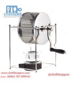 جهاز التحميص المنزلي / يدوي Manual home roaster :