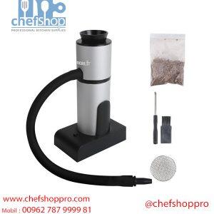 جهاز تدخين الطعام / متحرك Food kitchen smoker infuser :